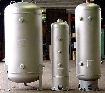 Pressure Vessels Asme Pressure Vessels Hanson Tank