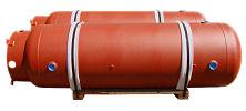 500 gallon vertical air tank