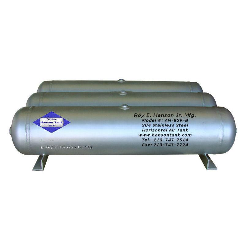 Asme Pressure Vessels Asme Stainless Steel Air Tank