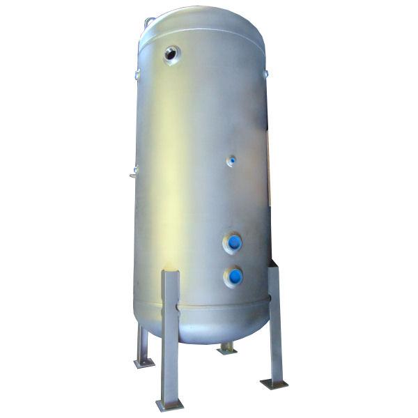 Asme Pressure Vessels Custom Asme Vertical Stainless