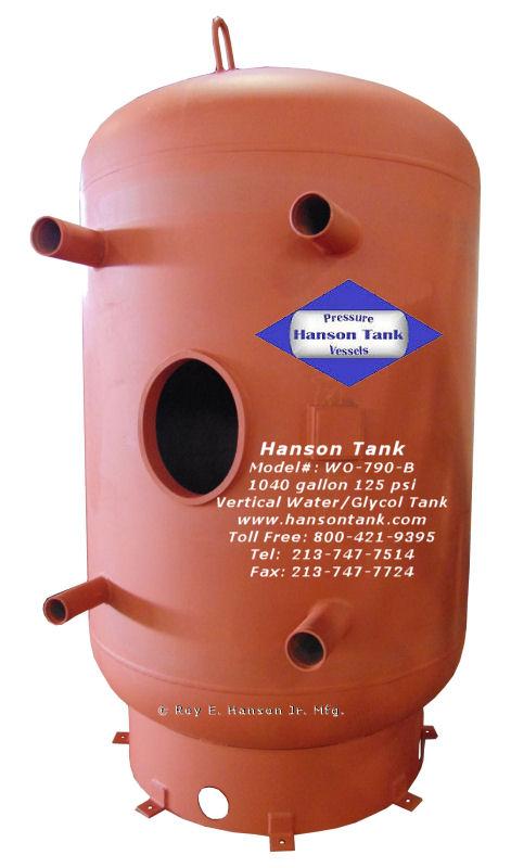Asme Pressure Vessels Asme Carbon Steel Vertical Water