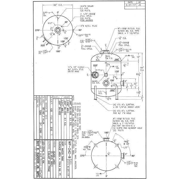 WP-242-B