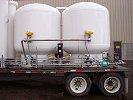 horizontal air compressor tank