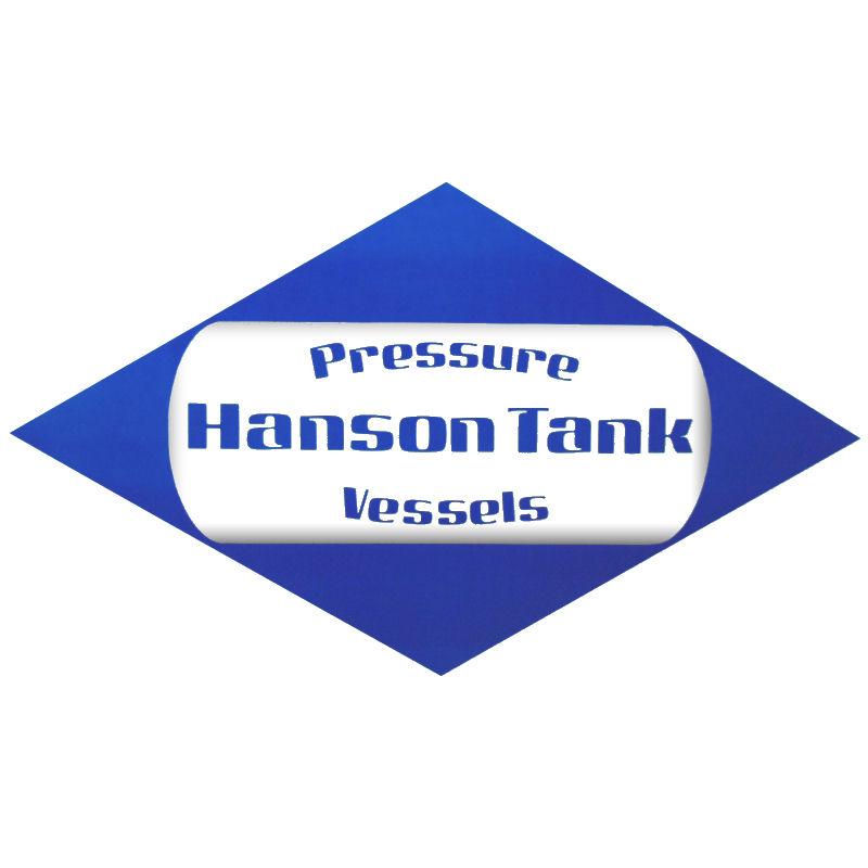 Hanson- Tank- Pressure-Vessels