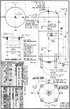 MB-728-B vertical bladder water tank