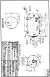 WO-210-B horizontal water tank