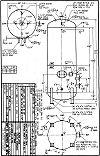 975 gallon vertical hot water tank