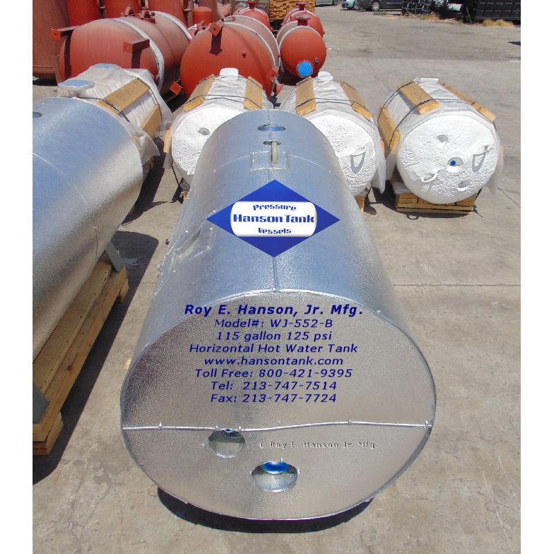 water tank WJ-552-B