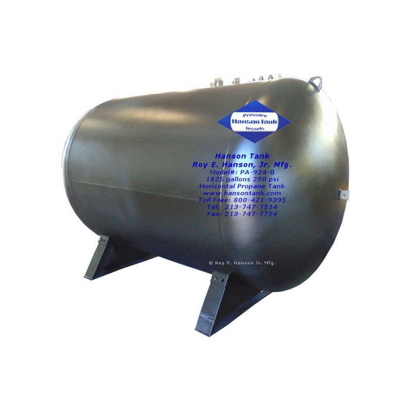 AH-724-B 80 gallon air receiver
