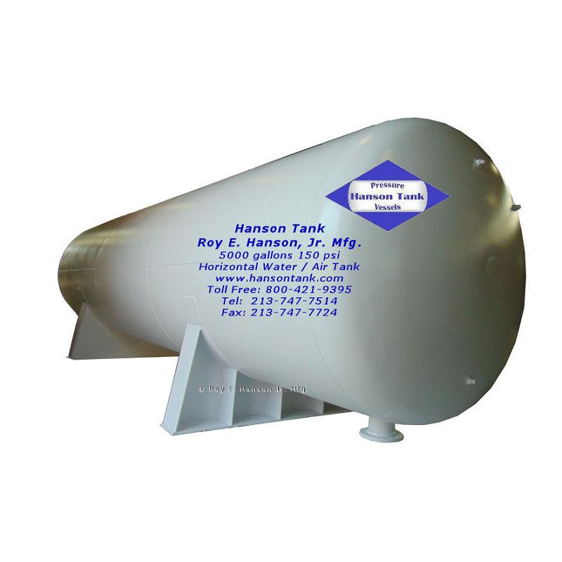 water tank WP-066-B