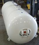 WN-799-C water ballast tank