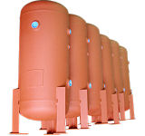 Asme Air Receivers Part Number 16-VD-30-L