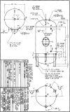 hot water tanks CS-36-305-V