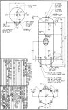 hot water tanks CS-36-460-V
