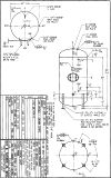 hot water tanks CS-42-462-V