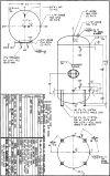 hot water tanks CS-48-712-V