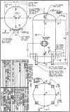 hot water tanks CS-54-1040-V