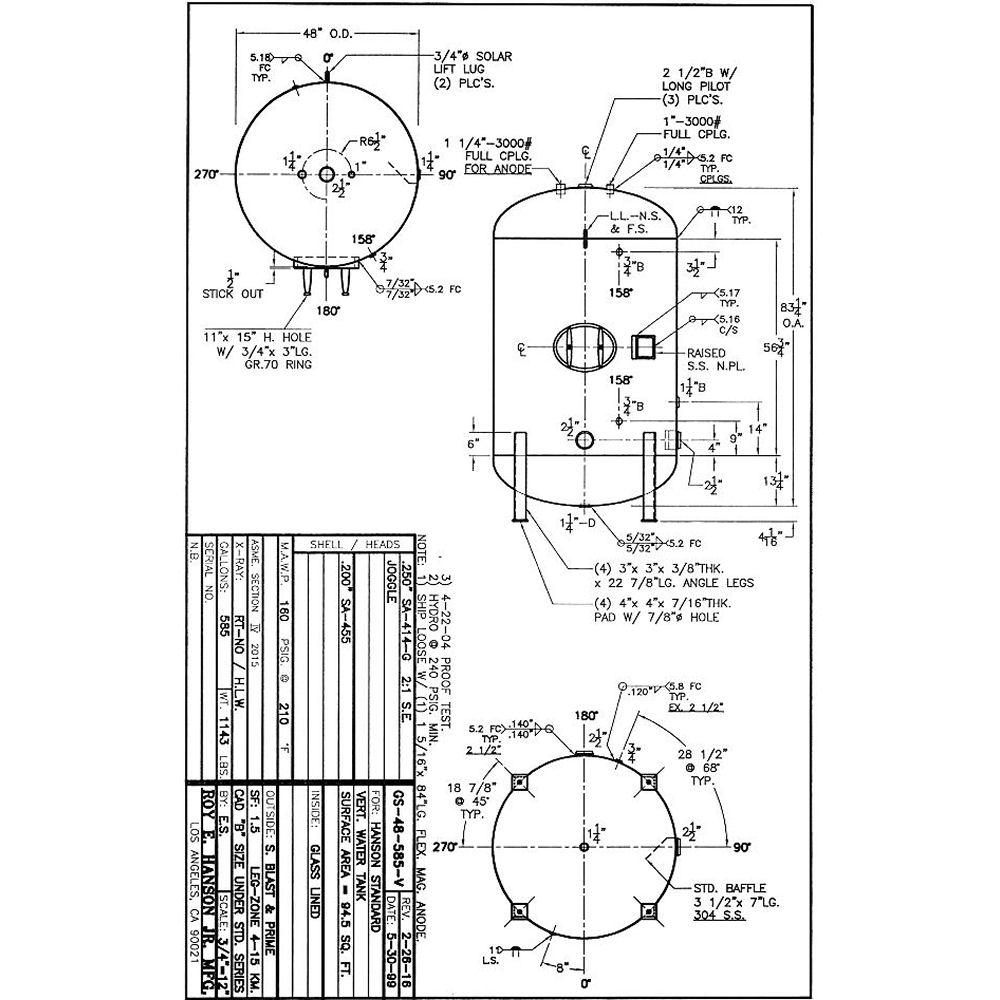 GS-48-585-V