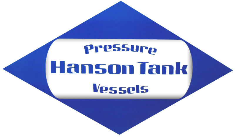 Hanson Tank Asme Code Pressure Vessel Mfg