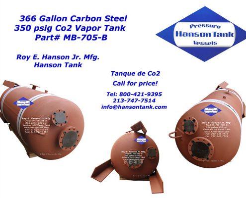 mb705b co2 tank