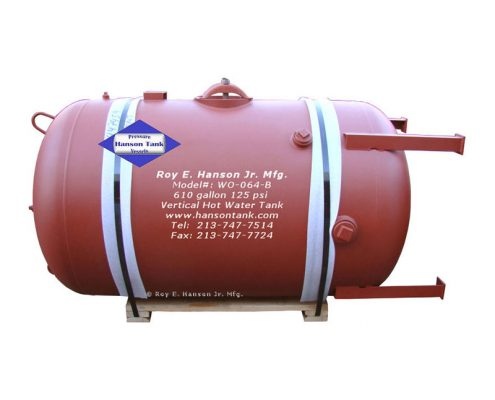 wo064b cement lined tank