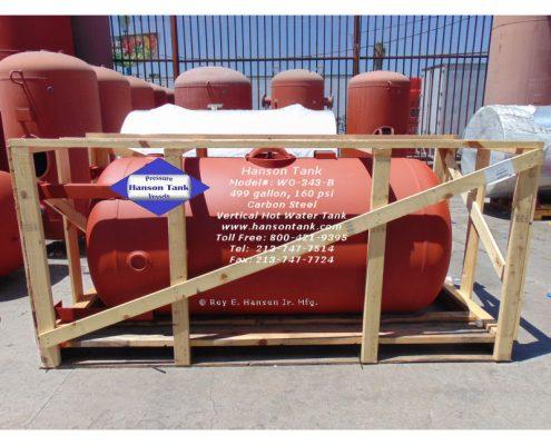 wo343b hot water tank