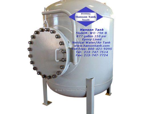 wo798b air-water tank