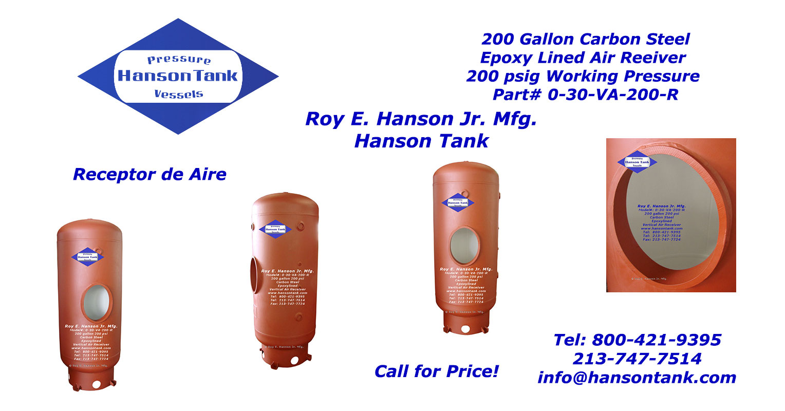 0-30-VA-200-R air receiver