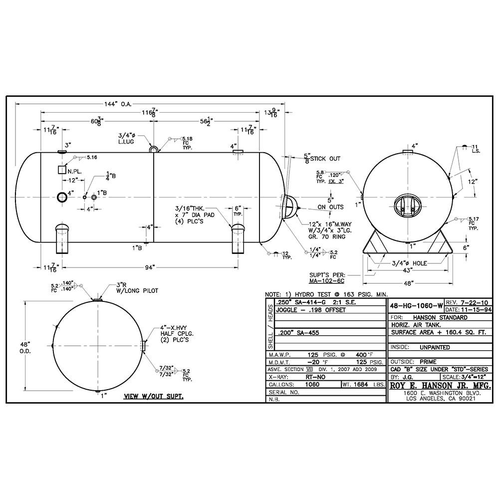 48-HG-1060-W