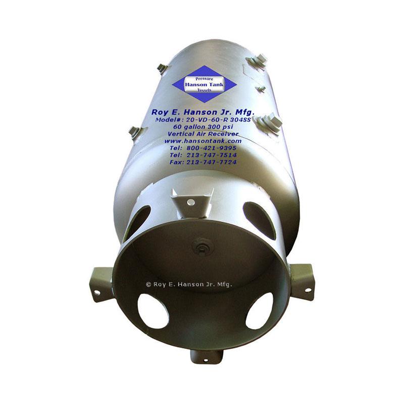 20-VD-60-R 304 SS