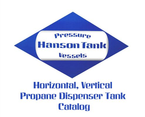Propane Dispenser Tank Catalog