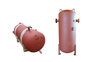 B-350-36 Chilled Water Buffer Tank in Stock