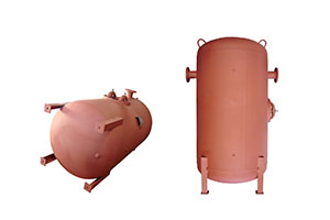 B-450-42 Chilled Water Buffer Tank in Stock
