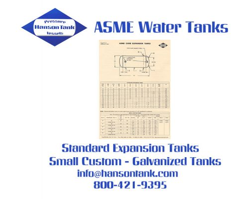 Water Tank Price 10 - Expansion Tanks